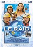 echange, troc Le Raid - Édition spéciale 2 DVD
