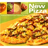 James McNair's New Pizza