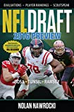 NFL Draft 2016 Preview (English Edition)