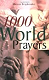 img - for 1000 World Prayers book / textbook / text book