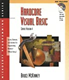 img - for Hardcore Visual Basic book / textbook / text book