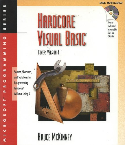 Hardcore Visual Basic