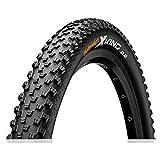 Continental X-King - Sport Wire Bead 29 x 2.2 Black (Color: Black, Tamaño: 29 x 2.2)