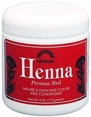 Best Cheap Deal for Rainbow Research Henna, Persian Red, 4 oz./2 Piece from RAINBOW RESEARCH - Free 2 Day Shipping Available
