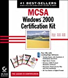 MCSA: Windows 2000 Certification Kit (0782141609) by Chellis, James