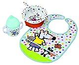 Mimi Mouse Set infantil multicolor