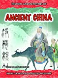 Ancient China (Hands-on Ancient History) (Hands-on Ancient History) (0431080860) by James Anderson