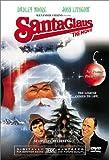 Santa Claus: The Movie DVD