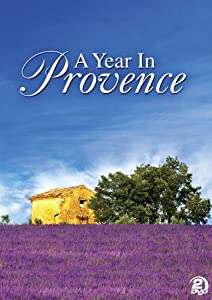 A Year In Provence DVD SET