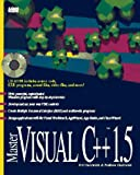 img - for Master Visual C++ 1.5 book / textbook / text book