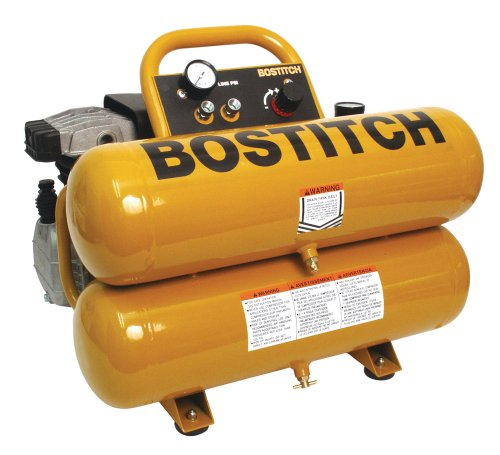 Best Buy On Bostitch Cwc200st 3hp 4 Gallon Oiled Twin