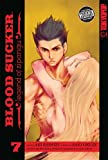 BLOOD SUCKER  Volume 7 (Blood Sucker: Legend of Zipangu) (v. 7) (1598163388) by Saki Okuse