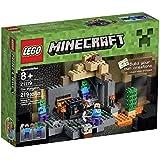 LEGO Minecraft The Dungeon 21119 レゴ マインクラフト ダンジョン [並行輸入品]