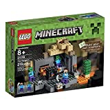 LEGO Minecraft The Dungeon 21119 ���S �}�C���N���t�g �_���W���� [���s�A��i]