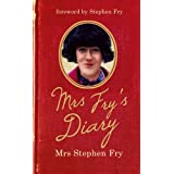 Mrs Fry&#39;s Diaryby Fry