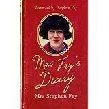 Mrs Fry's Diaryby Fry
