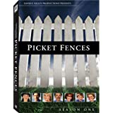 Picket Fences - Season 1 ~ Kathy Baker