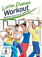 Latin Dance Workout - Abnehmen, Figur formen, Spa� haben