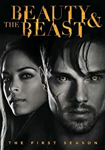Beauty And The Beast : Complete Season 1 (2012)