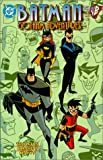 Batman: The Gotham Adventures