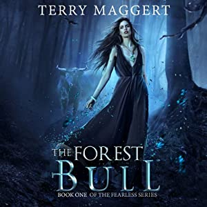 The Forest Bull | [Terry Maggert]