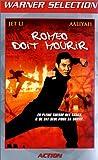 echange, troc Roméo doit mourir [VHS]