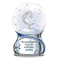Snowglobe With Swarovski Crystal For…