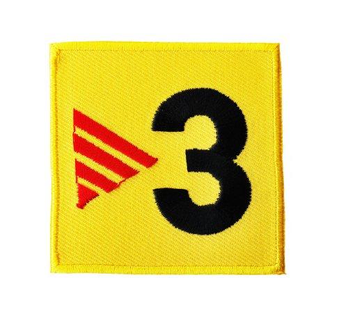 new-barcelona-tv3-patch-spanish-league-soccer-jersey-patch