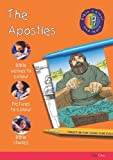 Bible Colour and learn: 19 The apostles