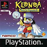 Klonoa Door to Phantomileby Sony Computer...