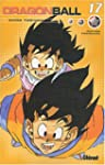 DRAGON BALL DOUBLE T17 (T33 ET T34)