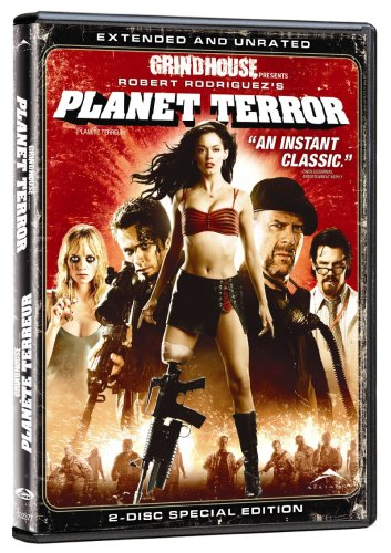 Planet Terror / Планета страха (2007)