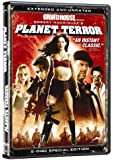 Planet Terror (Planète Terreur) [2-Disc Extended & Unrated Edition]