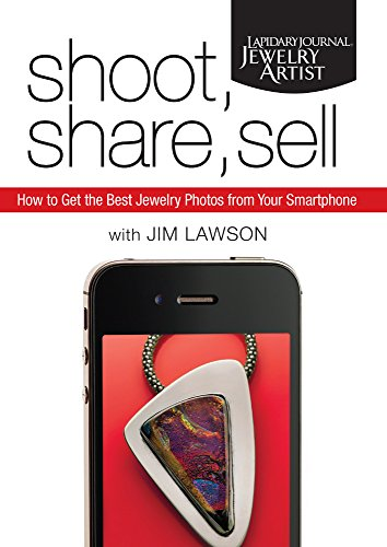 Shoot, Share, Sell: How to Get the Best Jewelry Photos ...