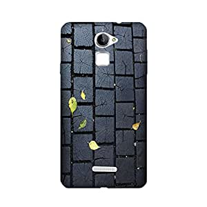 Neyo High Quality 3D Printed Designer Mobile Back Cover for Coolpad note 3 lite