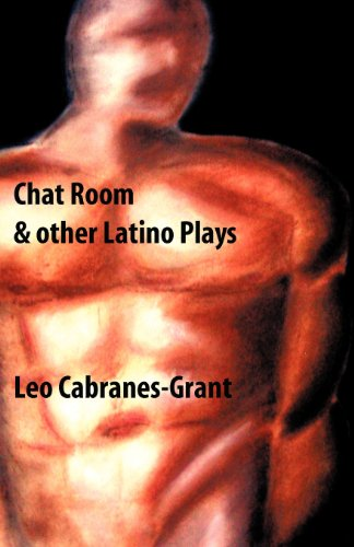 Chat rooms latino