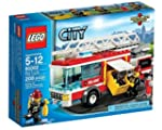 LEGO City 60002: Fire Truck