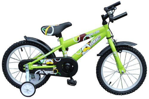 kinderfahrrad mit st tzr dern kinderfahrrad 16 zoll mit. Black Bedroom Furniture Sets. Home Design Ideas