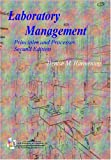 img - for Laboratory Management: Principles and Processes book / textbook / text book