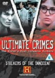 echange, troc Ultimate Crimes - Stalkers of the Innocent [Import anglais]