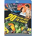 20 Million Miles to Earth [Blu-ray] (Bilingual)