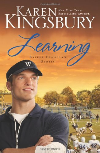 Image of Learning (Bailey Flanigan Series)