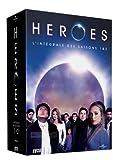 echange, troc Heroes: Saison 1 et 2 - Coffret 11 DVD