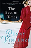 Penny Vincenzi The Best of Times