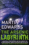 The Arsenic Labyrinth (Lake District Mysteries Book 3)