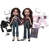 Bratz:Twiins Collector Dolls - Phoebe and Roxxi