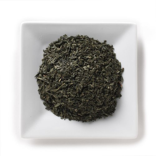 Mahamosa Bancha Tea 2 Oz, Japanese(Japan) Green Tea Loose Leaf (Looseleaf)