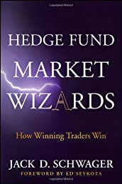 Hedge Fund Market Wizards