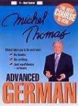 Michel Thomas Advanced German (CD)