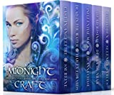 img - for Midnight Craft: 5 Paranormal Novels of Magic, Gods, Sidhe, & More book / textbook / text book